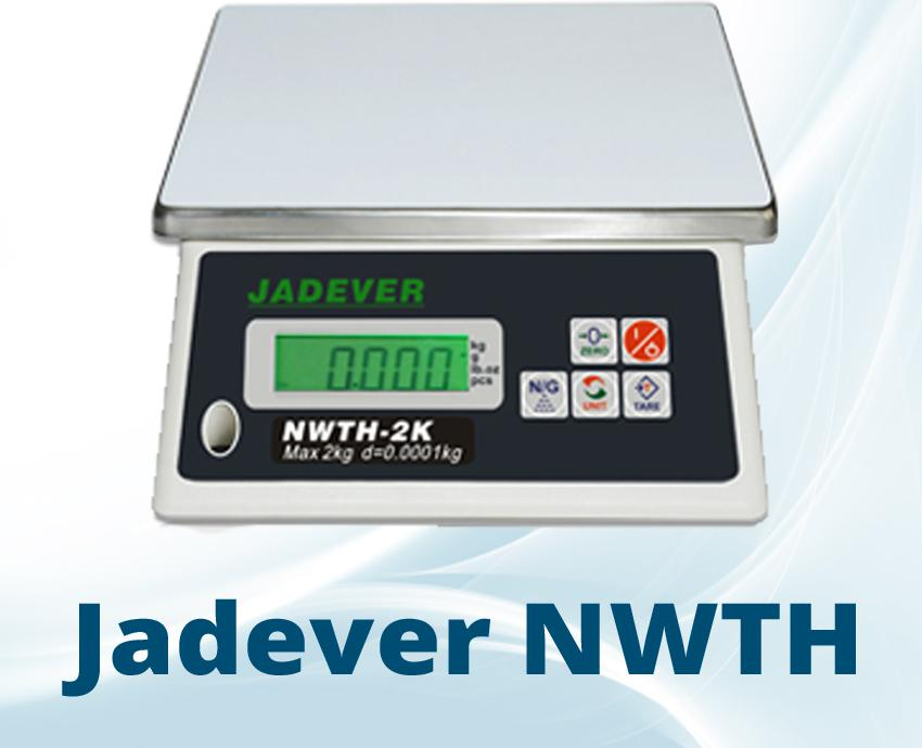 Image for Jadever NWTH