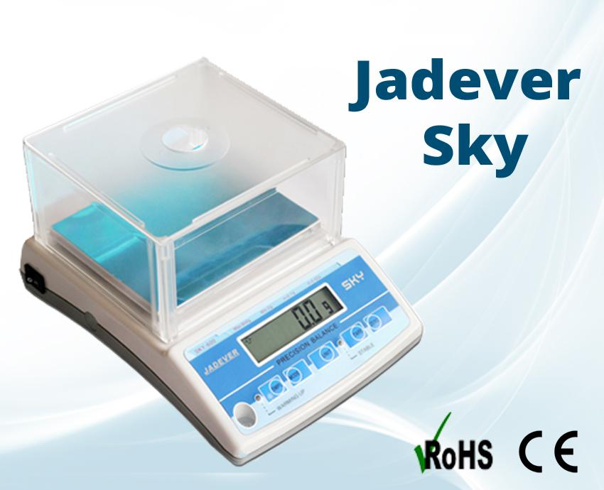Image for Jadever Sky