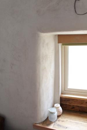 Diasen Thermal Plaster Supplied By Ecological Building