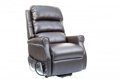 Kingsley Dual Motor Rise and Recline Chair (Excluding VAT)