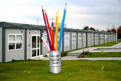 Kingswood Post Primary School