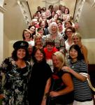 Ladies away trip to Castlemartyr October 2017