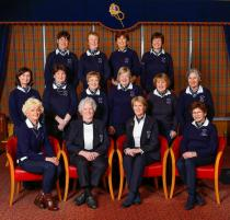 Ladies Committee 2018