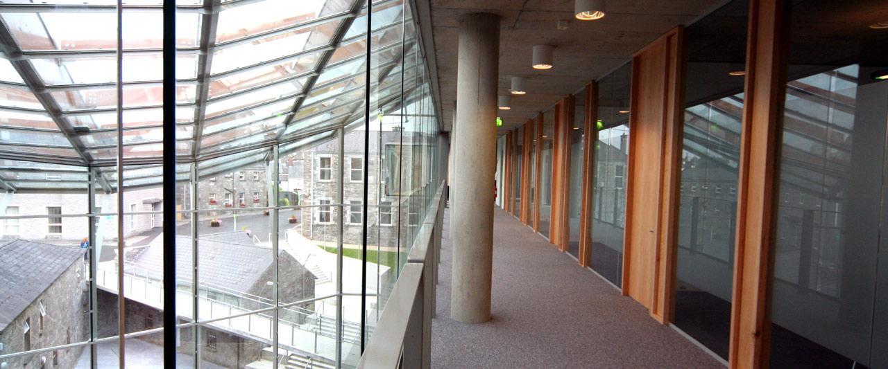 Mullingar Civic Centre