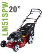 Gardencare LM51SPW