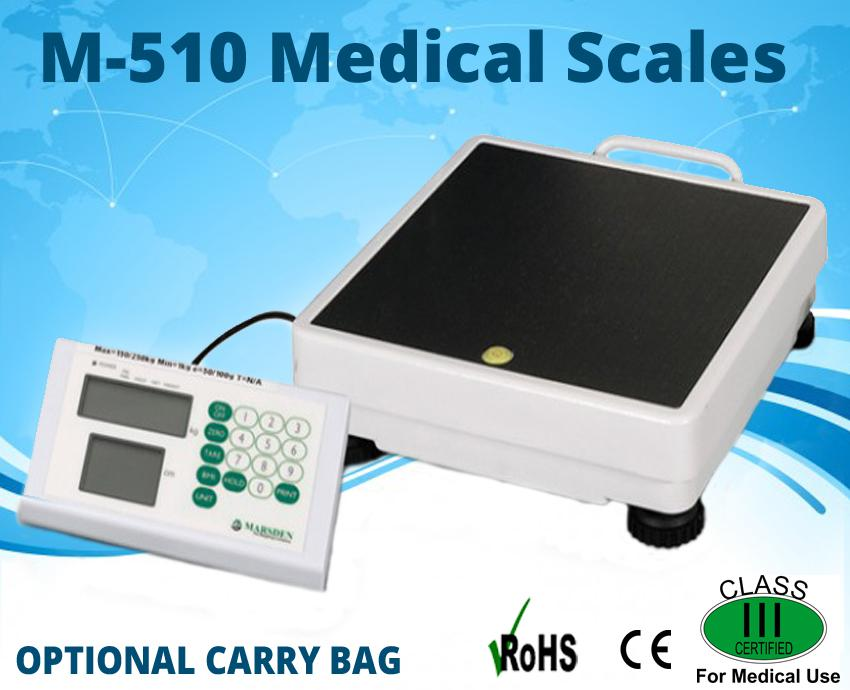 Image for M-510 Medical Scales