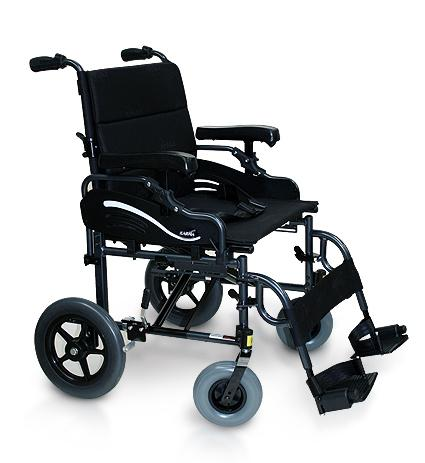 Martin Heavy Duty Transit Wheelchair