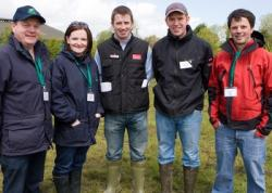 Low Cost Grass Production Event in Virginia Co Cavan