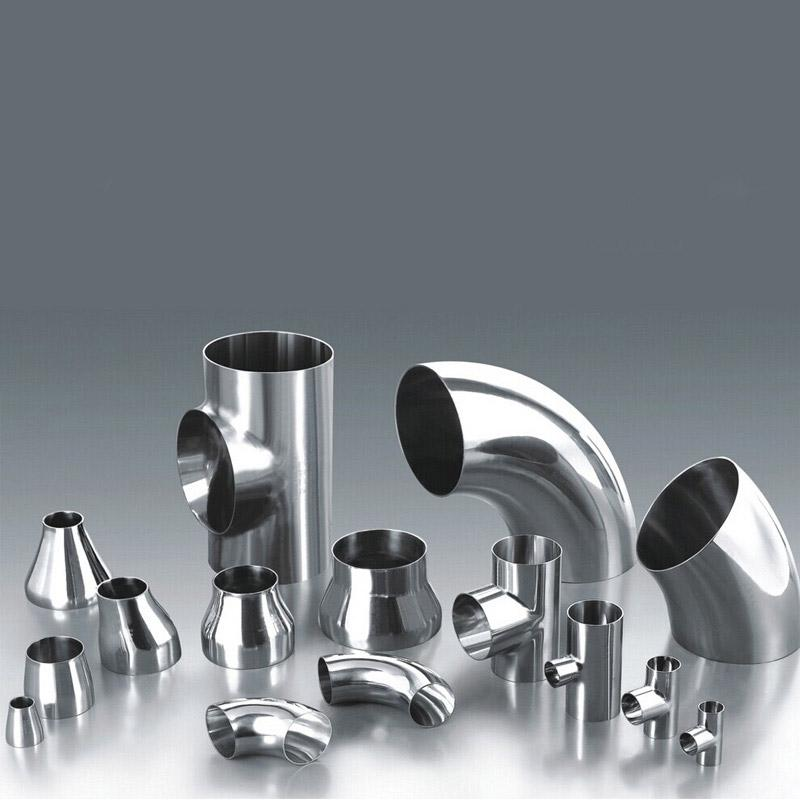 Metric Pipe and Fittings