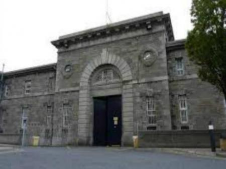 project by LMC Engineering: Mountjoy Prison Block D