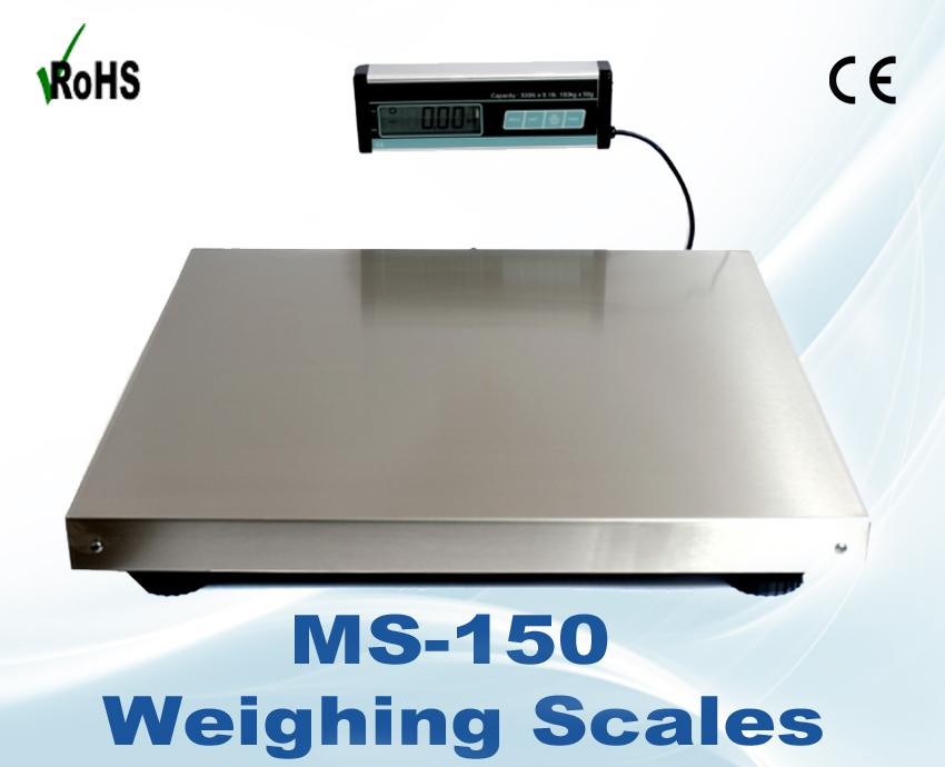 Image for MS-150 Floor Scales