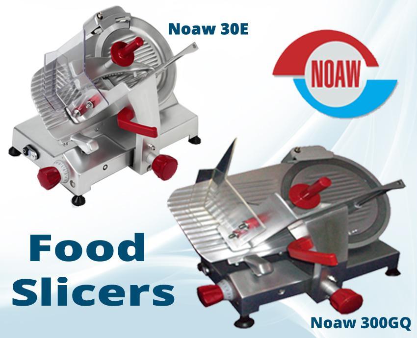 Image for Food Slicers