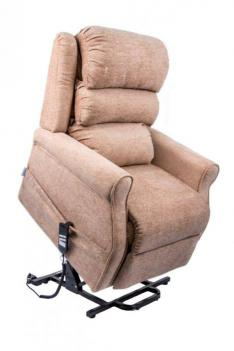 Kingsley Single Motor Rise and Recline Chair