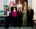 ILFA committee members