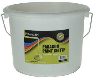 Petersons Paint Kettle