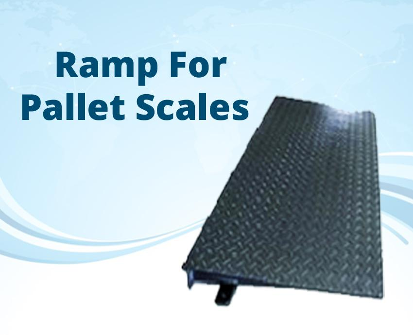Image for Pallet Scales Ramp