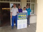 2nd Place Pro Am Team
