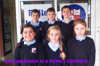 OUR PUPILS COUNCIL