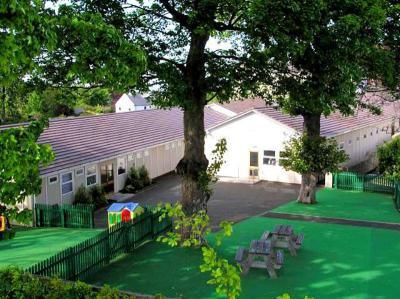 Rathdown Junior School