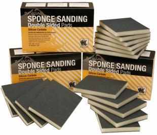 Double Sided Sanding Pads