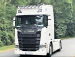 Scania -