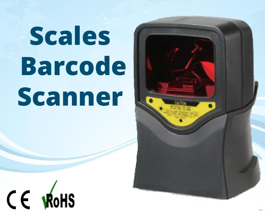 Image for Barcode Scanner