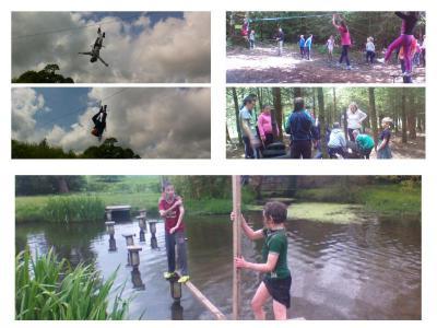 Partnerships/Loughcrew Adventure Centre
