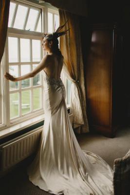 Bridal Suite View
