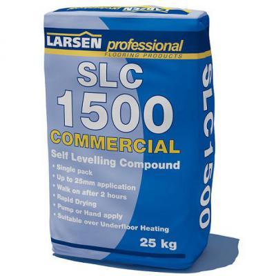 Larsen Levelling Compound