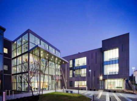 project by LMC Engineering: Sligo IT Block B Phase 2