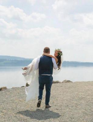 Love by the Lough Sheelin