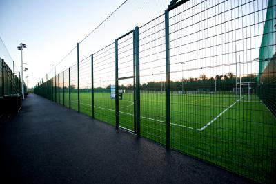 Renaissance Engineering - Sports Facilities