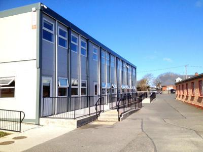 St Josephs Secondary School Rush