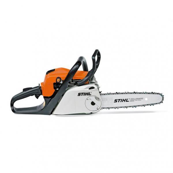 Stihl Chainsaw MS181