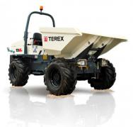 Benford 6-Tonne Swivel Dumper