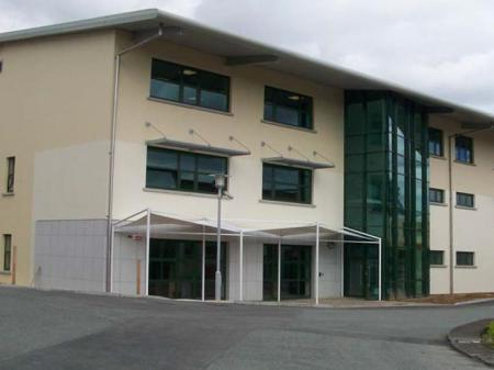 project by LMC Engineering: Teagasc