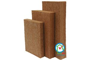 Thermo Hemp Natural Insulation