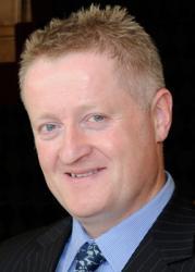 Tim Keady