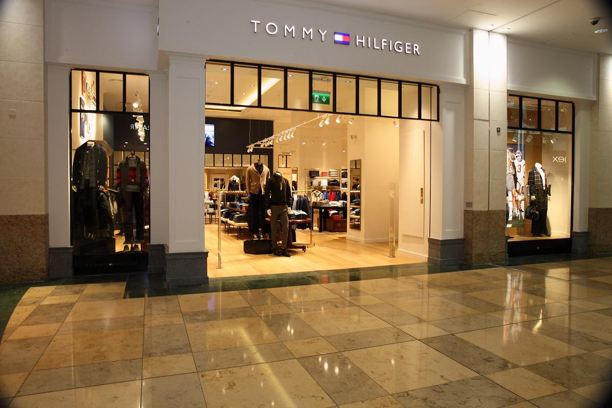 7178da7e Tommy Hilfiger Dundrum Shopping Centre