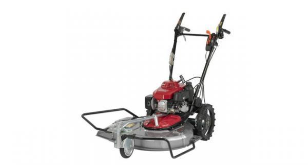 Long Grass Cutter-Honda-UM616-EB