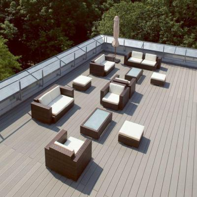 UPM Composite Decking