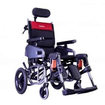 VIP2 Transit Tilt in Space and Recline Wheelchair