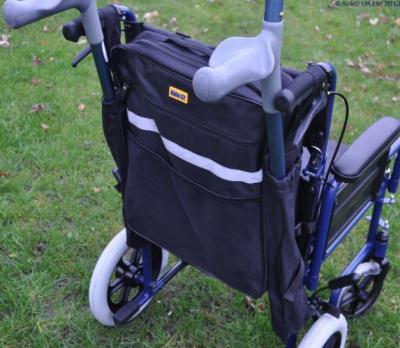 Crutch / Walking Stick Bag