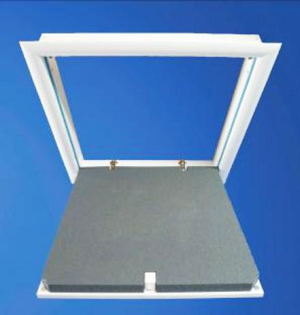 Wellhofer Airtight Attic Access Hatch Country By
