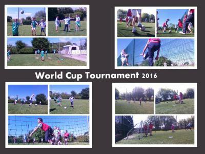 Physical Activity/Euro tournament