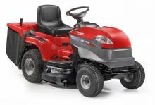 Castelgarden XDC170HD Hydro Tractor Mower