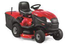 Castelgarden XT190HD Hydro Tractor Mower