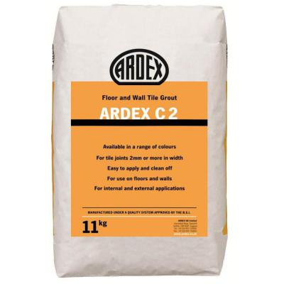 Ardex C2 grout