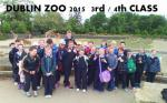 Great Day at Dublin Zoo....